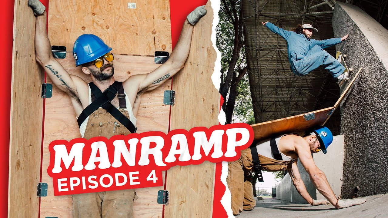 Manramp: Manformer Episode 4