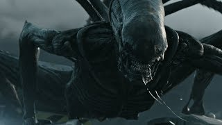 Alien: Covenant - Everything You Need To Know