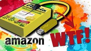 IL MOUSE AL GUSTO DI LIMONE? ► Le recensioni più divertenti di Amazon #5