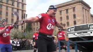 Уралстронг ЮУрГУ 2009