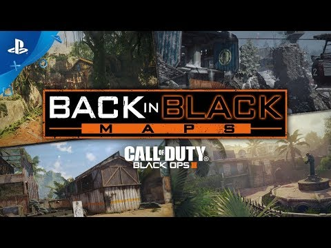 Call of Duty: Black Ops 3' is free to download for all PS