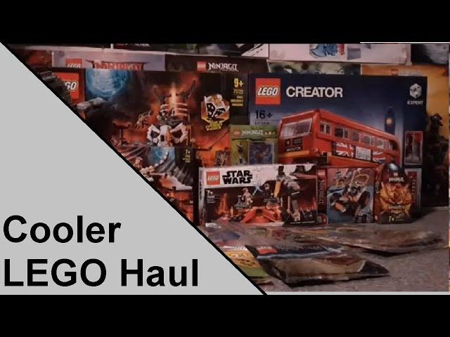 Lego Haul   Rpfreund2014