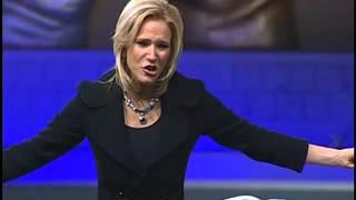 No more masks - Pastor Paula White - 10/17/10 - WWIC