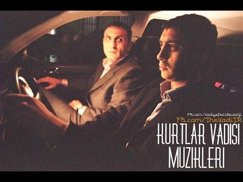 Kurtlar Vadisi - Orjinal Müzik (2005)
