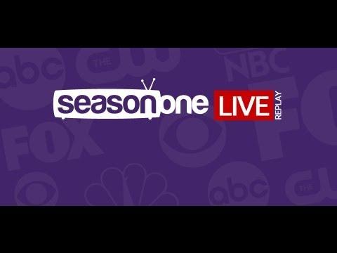 Season One LIVE - Upfronts 2012