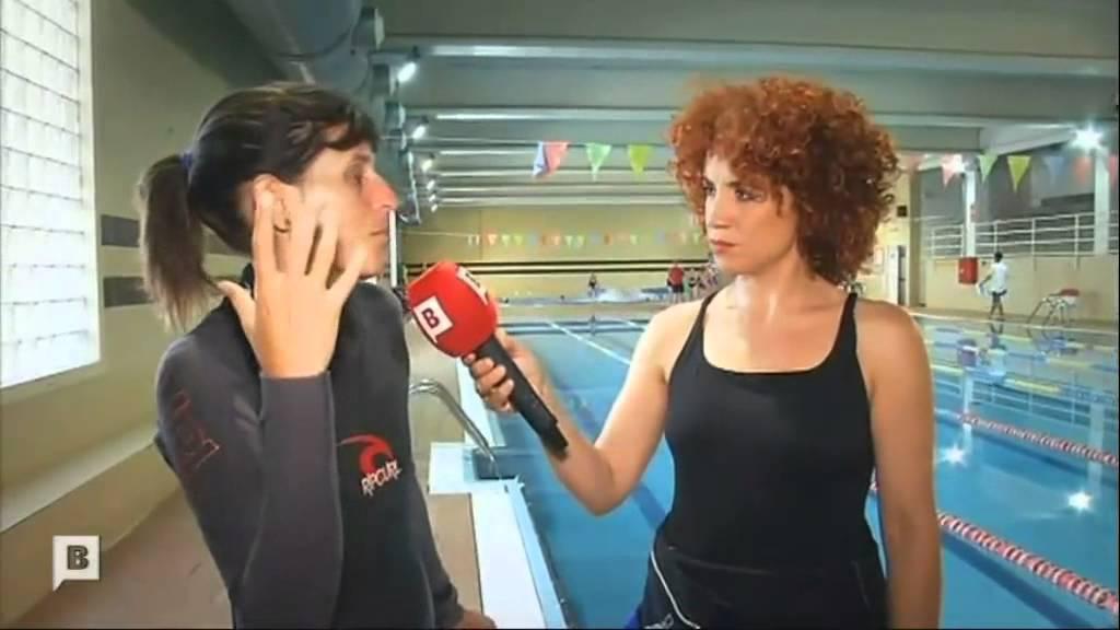 Bcn diving bautizo de buceo en barcelona tv youtube - Casa de madrid en barcelona ...