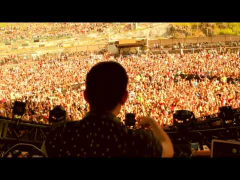 Paradiso Festival 2012 (Official Aftermovie)
