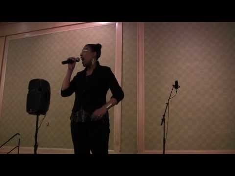 Just Ordinary People (Danniebelle Hall) performed by Veronica Moss w/Elias Bullock