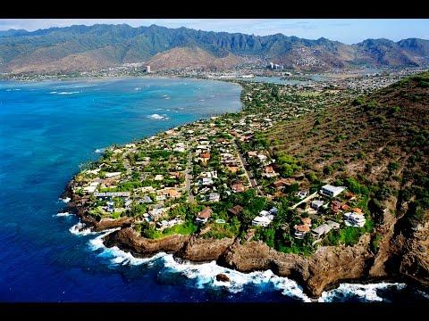 Blue Hawaii Kai Video