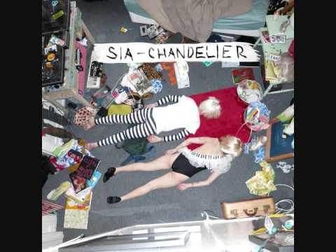 Sia - Chandelier (Official Audio)