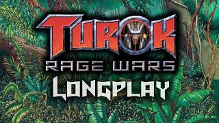 Turok Rage Wars - Longplay