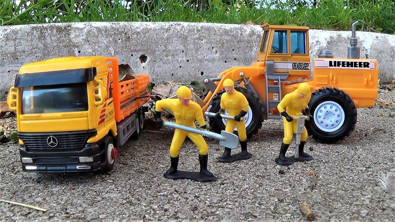 Транспорт и машинки игрушки для мальчиков развивающий мультик для детей