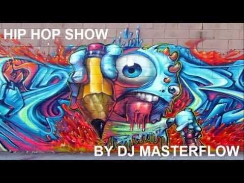 internet radio station hip hop show by dj masterflow nz