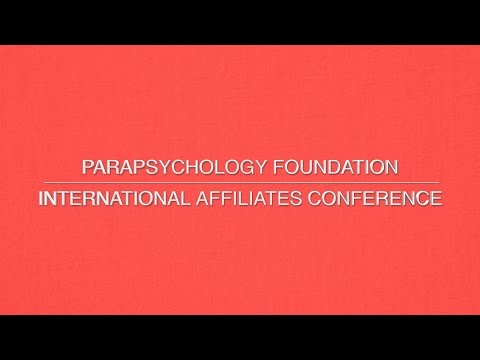 Research in Parapsychology in Argentina (1980-2015) by Alejandro Parra