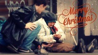 Pripremite se na suze: Teško siromašnima uljepšao Božić