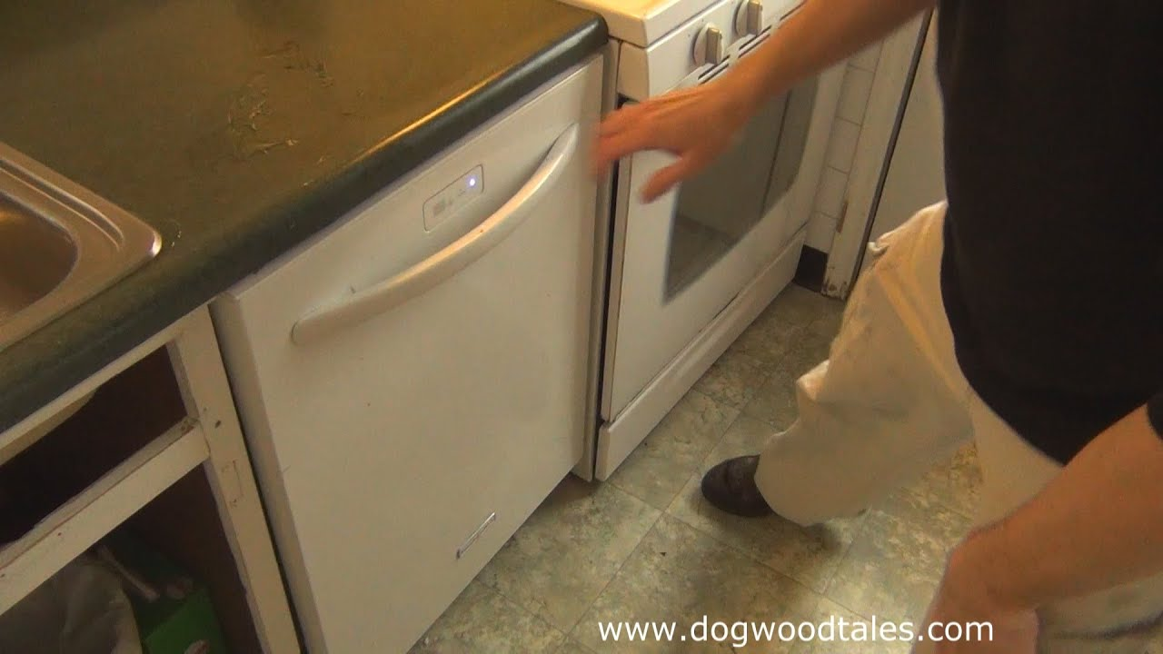 Incroyable Dishwasher Cleaning   Top Rack Doesnu0027t Clean   YouTube