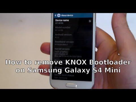 Samsung Galaxy S4 GT-i9500 USB Driver for Windows ...