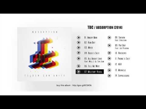TelDem Com'unity - Absorption [Full album]