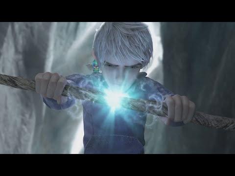 [DUB/COVER] Jack Frost sings Let it Go (Frozen)