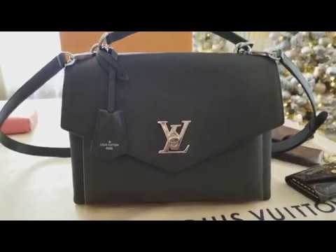 Louis Vuitton MY LOCKME  7a9f88681559a