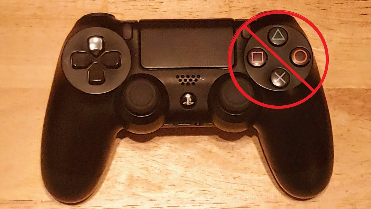 Ps4 Controler