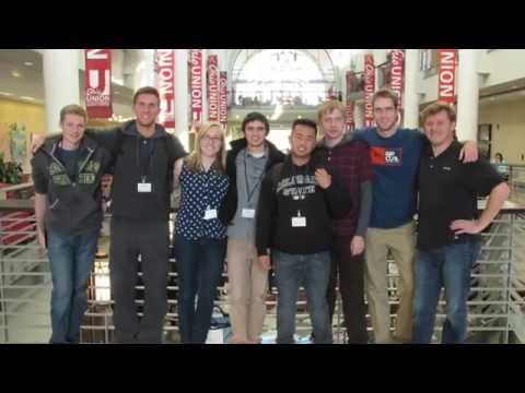 Meet the Colorado State University EcoCAR 3 team