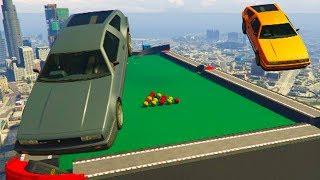 FINAL ÉPICO! POR POCO!! - CARRERA GTA V ONLINE - GTA 5 ONLINE