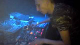 Zahni live @ Sandsteinhöhlen Halberstadt 13.3.2010
