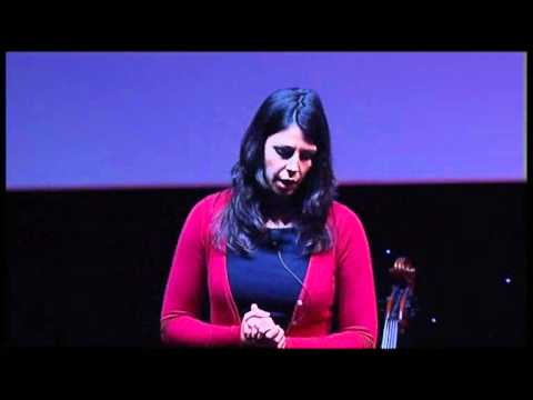 TEDxDubai 2011 | Maria Conceicao | Turning caterpillars into butterflies