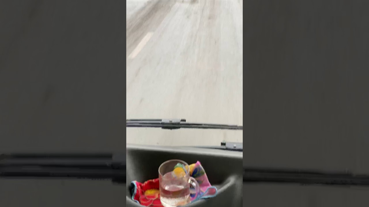 Стакан с водой - YouTube