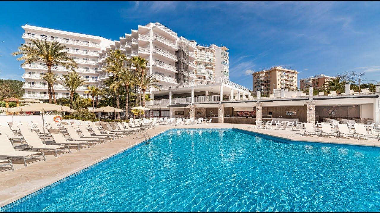 globales palmanova hoteles