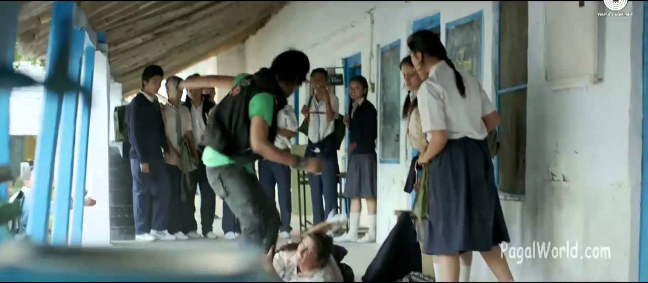 Download Ziddi Dil   Mary Kom PagalWorld com HD 720p