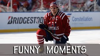 Download Alex Ovechkin  - Funny Moments [HD] Mp3 and Videos