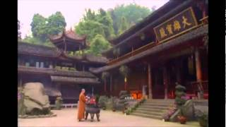Mandala Ascent Phil Thornton Tibetan Meditation