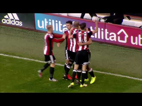 Blades 4-1 Hull - match action
