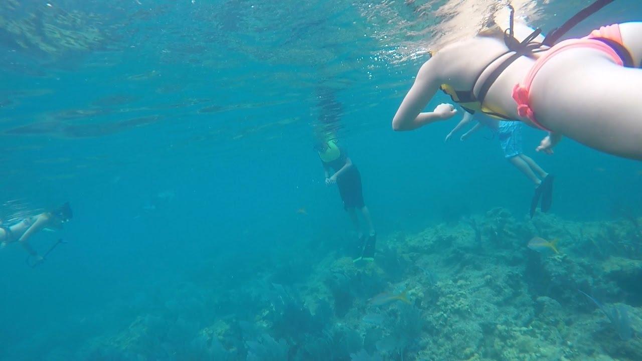 Florida Keys Best Snorkeling Beaches