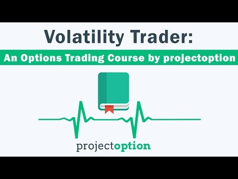 Learn Volatility Trading Strategies [Trading Course By Projectoption]