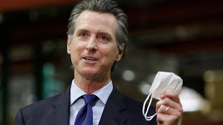 Gov. Newsom and family in quarantine due to COVID-19 exposure | Coronavirus News