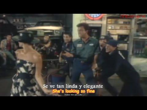 Billy Joel - Uptown Girl [Lyrics y Subtitulos en Español]
