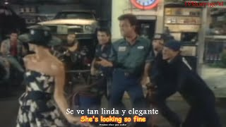 Billy Joel - Uptown Girl [Lyrics y Subtitulos en Español]