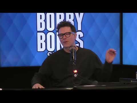Bobby Bones Show Live Stream
