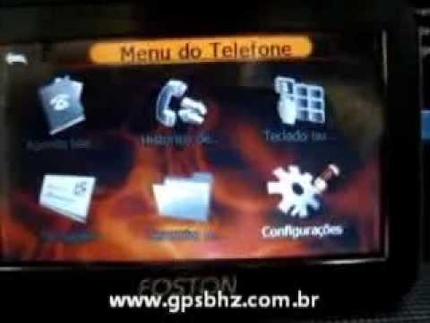 PARA GPS FOSTON FS-470DC GRATIS BAIXAR MAPAS