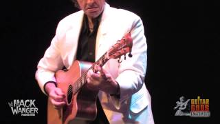 Bruce Mathiske performs Pulling My Strings  Guitar Gods and Masterpieces TV Show