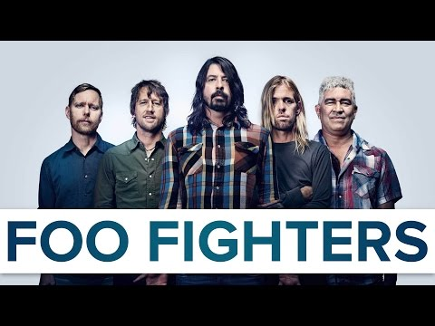 Top 10 Facts - Foo Fighters // Top Facts Mp3