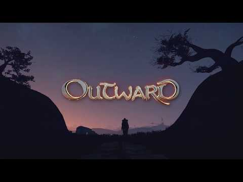 CELLAR DARLING - 'Outward' (OFFICIAL GAME LAUNCH TRAILER)