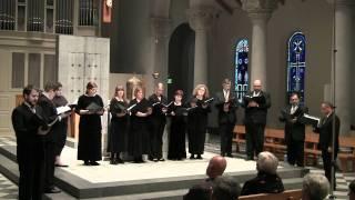 Consortium Carissimi Victoria Requiem: Libera me