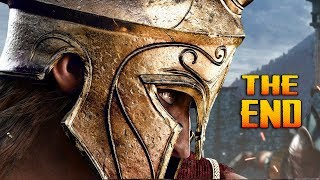 Assassin's Creed Odyssey Walkthrough Gameplay -HINDI- Mahayudhh