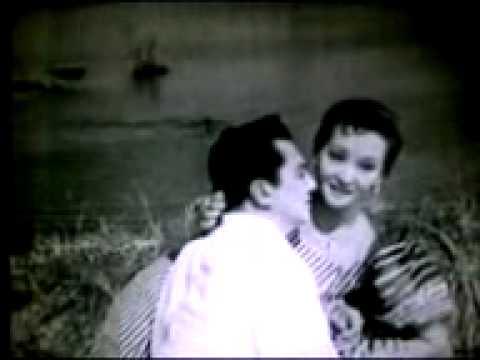 Rogelio dela Rosa and Carmen Rosales in Ang Tangi Kong Pag-ibig(1955)