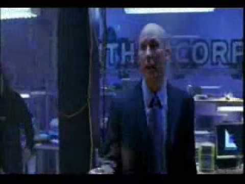 Smallville Lex Luthor Bloopers