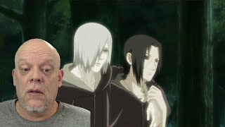 "Download REACTION VIDEO | ""Shippuden"" Clips - Itachi & Nagato Together - That's Scary! Mp3"